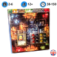 Super Dungeon Explore: Dungeons of Crystalia Tile Pack (дополнение)
