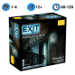 EXIT Квест. Зловещий особняк (Exit: The Game - The Sinister Mansion)